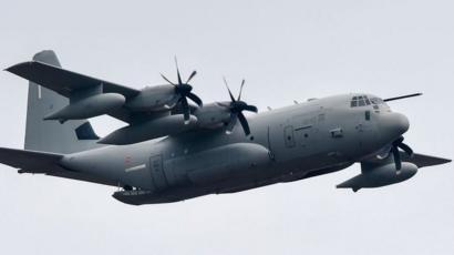 Resultado de imagen para C-130