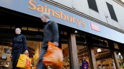 Sainsburys Pledges 1bn To Cut Emissions To Zero By 2040