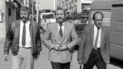 Cómo Está La Cosa Nostra 25 Años Después De Los Atentados