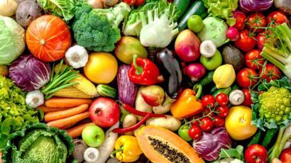 que alimentos saludables debemos comer