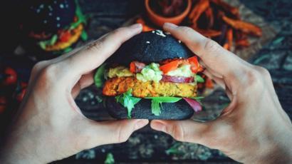 que significa dieta vegana