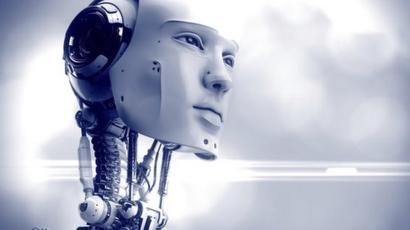 Sex robots may cause psychological damage - BBC News