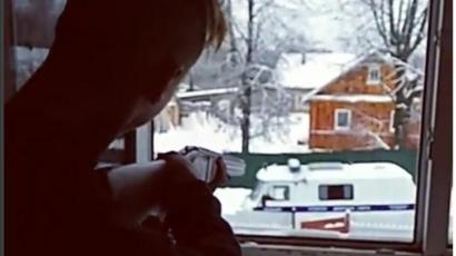 Two Russian Teens Die After Firing At Police In Live Web Drama