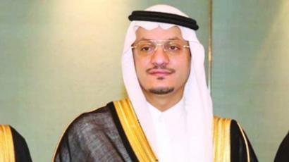 توفي الأمير فيصل بن فهد، صاحب المجوهرات، عام 1999 إثر إصابته بنوبة قلبية