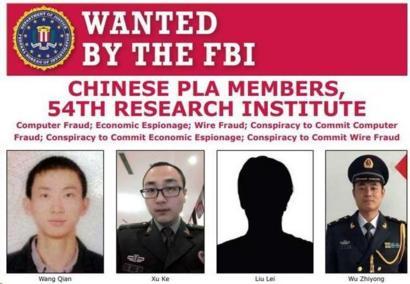 美国指控中国军方黑客入侵Equifax窃取逾亿个人资料- BBC News 中文