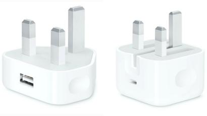 Mobile phone chargers and adaptors