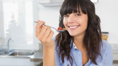cortar el azúcar de la pérdida de peso de la dieta
