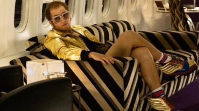 Remarkable, john james Elton dick very