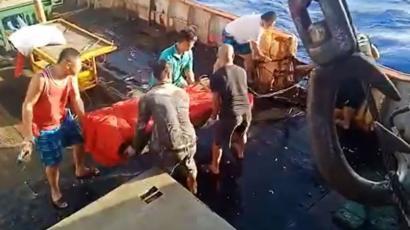 ABK Indonesia di kapal China: Indonesia minta Beijing selidiki dan ...