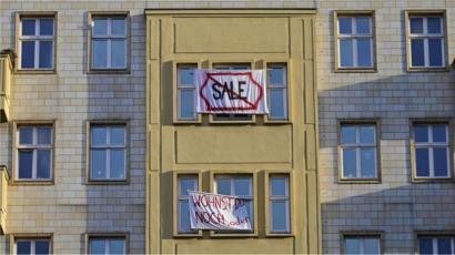 Resultado de imagem para controle de alugueis berlim