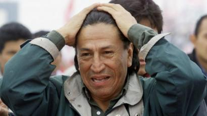 Image result for alejandro toledo