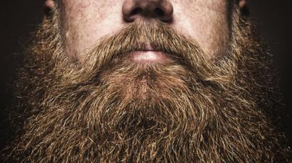 Cool Are Beards Good For Your Health Bbc News Schematic Wiring Diagrams Amerangerunnerswayorg
