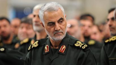 Condenan a espía de la CIA involucrado en el asesinato de Soleimani