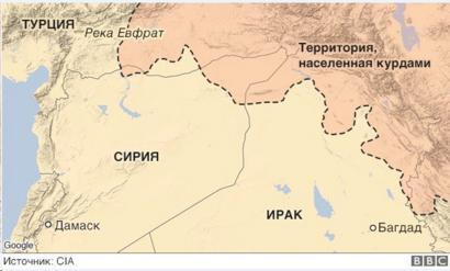 Tureckaya Operaciya V Sirii Chto Proishodit I Kogo Kosnetsya