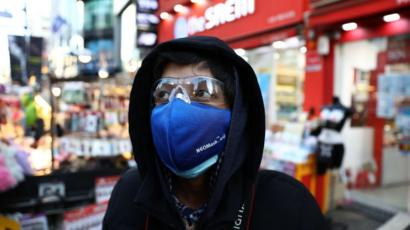 Coronavirus And South Korea How Lives Changed To Beat The Virus
