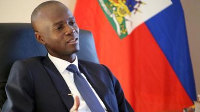 Haití: Presidente propone cambios constitucionales