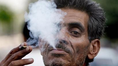 Image result for Smoking  indian