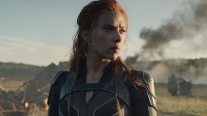 Black Widow Seven Talking Points From The New Trailer Bbc