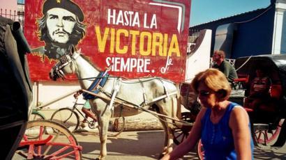Hasta La Victoria Siempre Se Equivocó Fidel Castro Al