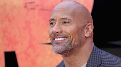 Dwayne The Rock Johnson Moved By Mental Health Support