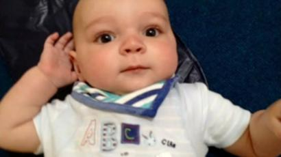 Amputee baby Tony Hudgell 'failed by system' - BBC News