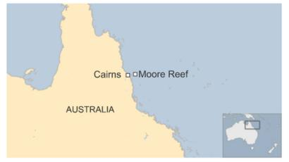 Japanese Tourist Dies At Australia S Great Barrier Reef
