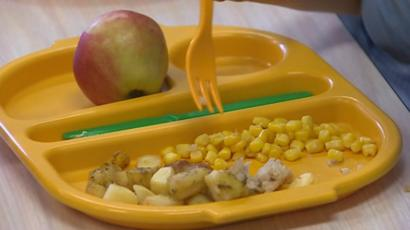 Foodbanks In Wales Brace For Hungry Children Over Summer