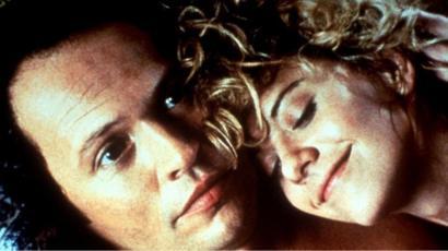 لماذا يعد عندما التقي هاري بسالي أفضل فيلم كوميدي رومانسي Bbc