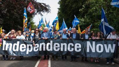 Image result for scottish independence