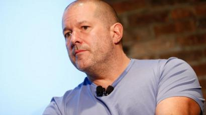 iphone designer jony ive to leave apple