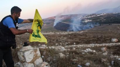 حزب الله وإسرائيل هل تندلع حرب مفتوحة بين الطرفين Bbc News Arabic