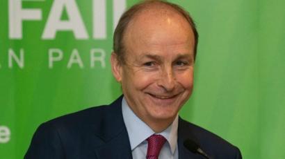 Irlanda: Parlamento eligió a Micheál Martin como nuevo primer ministro