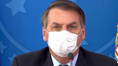 Coronavírus: Brasil fecha quase toda a fronteira terrestre, mas ...
