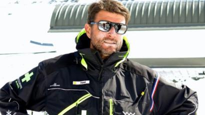 Pascal Sevoz