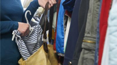 Shoplifting On The Rise In Northern Ireland Say Police Bbc News