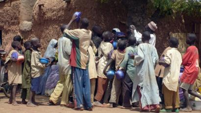 Almajiri & Coronavirus: Pikins wey dey beg for di middle of ...