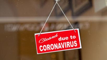 Coronavirus: £320m rescue package for business from Scottish ...