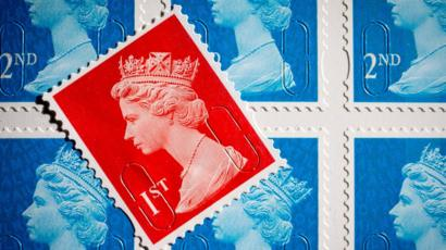 Royal Mail Sorry For Raising Stamp Price Above Cap Bbc News