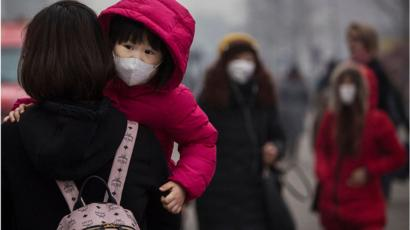 What is China doing to tackle its air pollution  - BBC News a5a03287f8