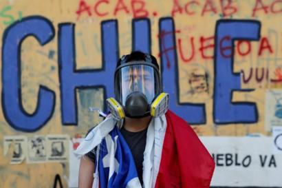 Protestas En Chile Las Consecuencias Económicas Y De Imagen