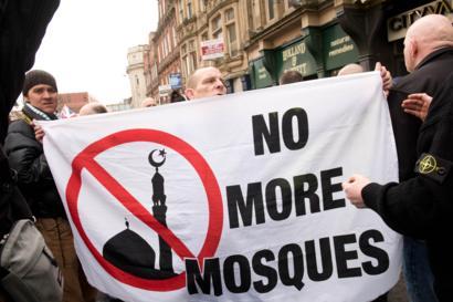 Image result for islamophobia