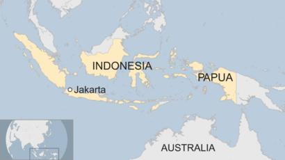 Indonesia Attack Gunmen Kill 24 Construction Workers In Papua