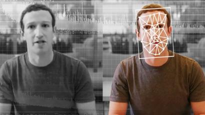Facebook to ban 'deepfakes' - BBC News