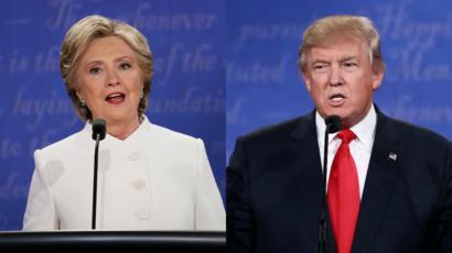 Elecciones En Eeuu Las 7 Frases Más Impactantes Del