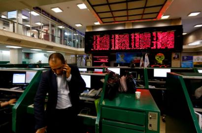 بورس سهام ایران نزدیک به سقوط است؟