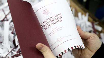 Укротролли добиваются госпереворота в России