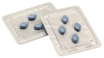 Viagra can be sold over the counter - BBC News