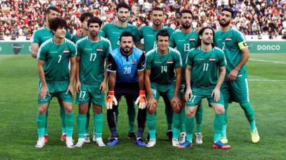 المنتخب العراقي يفوز على نظيره الإيراني 2 1 في مباراة مشحونة