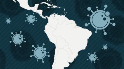 Coronavirus: el mapa interactivo que muestra las medidas o ...