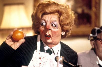 Boris Johnson Spitting Image Puppet Unveiled Ahead Of Relaunch